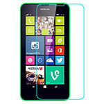 Microsoft Tempered Glass Microsoft Lumia 630