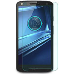 Motorola Tempered Glass Motorola Droid Turbo 2