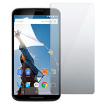 Motorola Tempered Glass Motorola MOTO GOOLE NEXUS 6