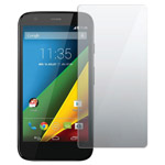 Motorola Tempered Glass Motorola MOTO G LTE