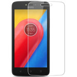 Motorola Tempered Glass Motorola Moto C Plus