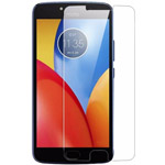 Motorola Tempered Glass Motorola Moto E4