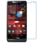 Motorola Tempered Glass Motorola XT890 Razr i