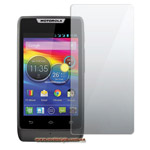 Motorola Tempered Glass Motorola XT916 RAZR D1