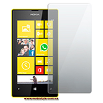 Nokia Tempered Glass Nokia Lumia 520