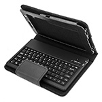 Samsung Keyboard case P6200