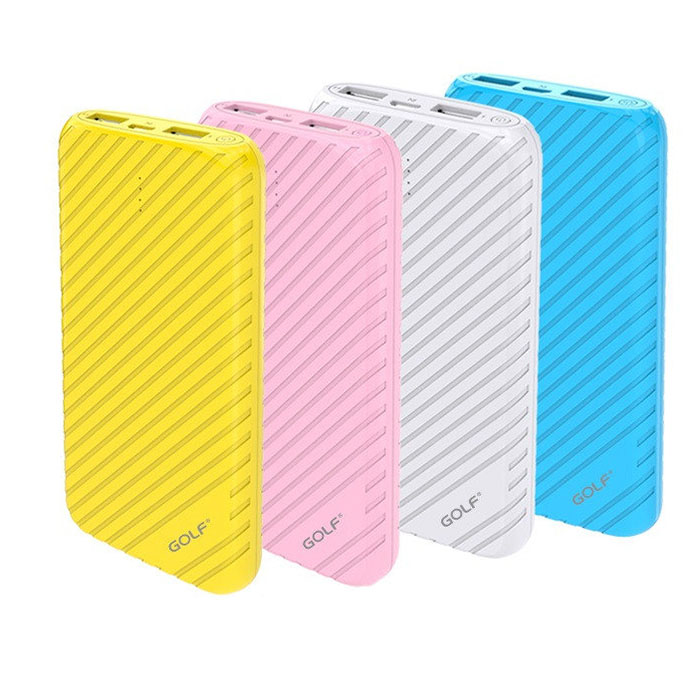 Golf Power Bank Golf G19