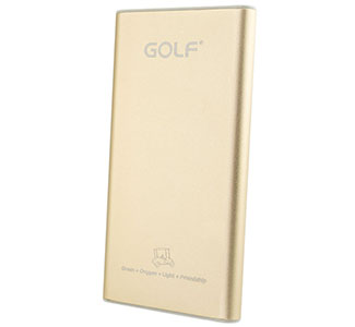Golf Power Bank Golf GF-112
