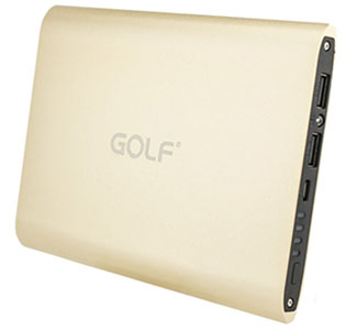 Golf Power Bank Golf GF-131