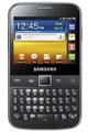Подробное описание Samsung B5510 Galaxy Y Pro