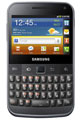 Подробное описание Samsung B7800 Galaxy M Pro