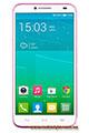 Чехлы для Alcatel One Touch Idol 2 6037Y
