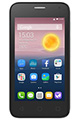Чехлы для Alcatel One Touch Pixi First 4024D