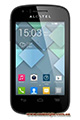 Чехлы для Alcatel One Touch Pop C1 4015
