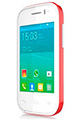 Чехлы для Alcatel One Touch Pop Fit 4002X
