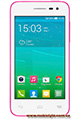 Чехлы для Alcatel One Touch Pop S3 5050X