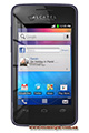 Чехлы для Alcatel One Touch TPop 4010D