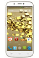 Чехлы для Micromax A300 Canvas Gold