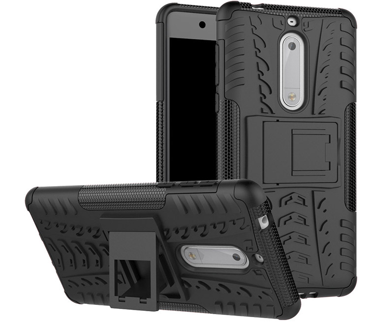 Фото 04 чехла Heavy Duty Case Nokia 5