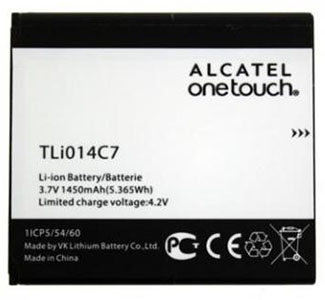 Alcatel TLi014C7