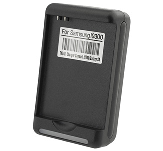 Samsung USB Battery charger EBL1G6LLU