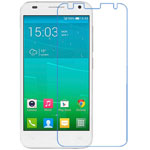 Защитное стекло Alcatel 6016D One Touch Idol 2 Mini