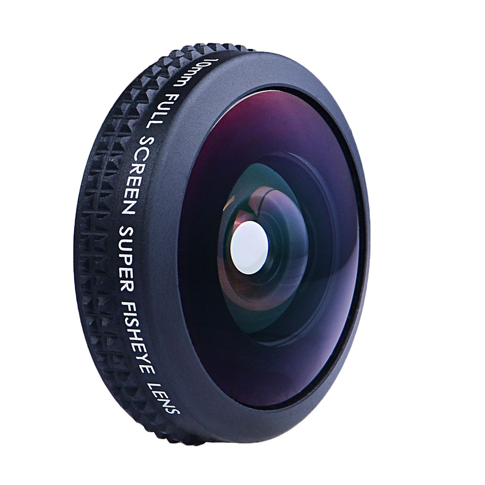 APL-0.2X Fisheye Super 10 mm 210