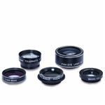 APL-DG5 5 in 1 Lens Kit