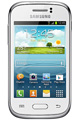 Чехлы для Samsung S6310 Galaxy Young