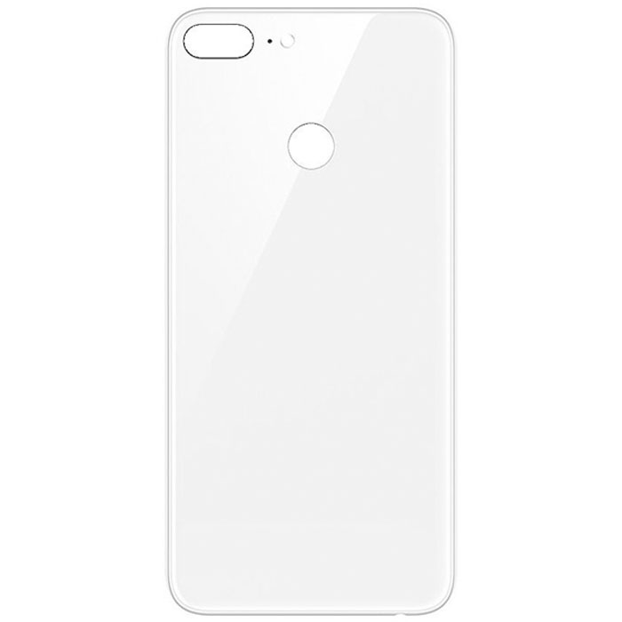 Huawei Honor 9 Lite battery cover white - фото 01