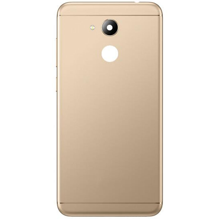 Huawei Honor V9 Play battery cover gold - фото 01