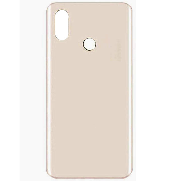 Xiaomi Mi 8 battery cover pink - фото 01