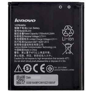 Lenovo A3600  Аккумулятор и зарядка для A3600, USB-кабель и