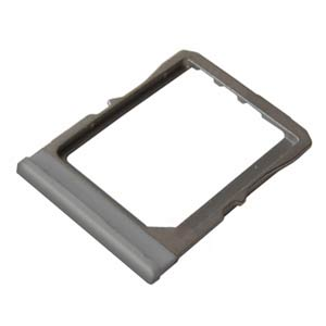 SIM Tray HTC One Mini M4 Silver