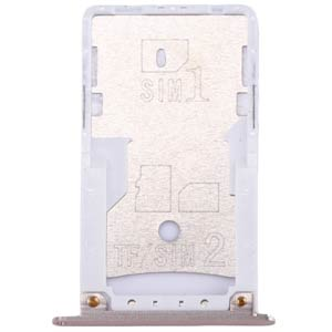 SIM Tray XIAOMI Redmi Note 4 gold
