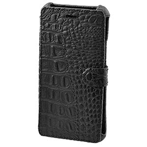 Чехол Book-Case Croco-900 Motorola One Pro