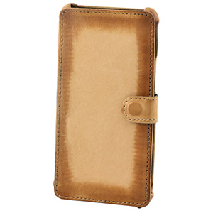 Чехол Book-Case L177 Nokia 8800 Sirocco GOLD