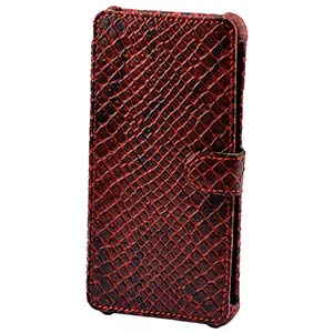 Чехол Book-Case SNAKE 01 Motorola VE75