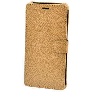 Чехол Book-Case T11 Nokia 8800 Sirocco GOLD