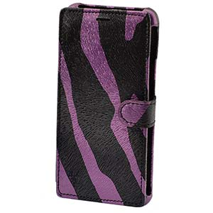 Чехол Book-Case ZEBRA 07 Motorola One Pro
