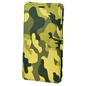 Чехол Book-Case color 58 Motorola One Pro