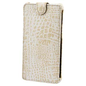 Чехол Flip-Case Croco-101 Oukitel U20 Plus