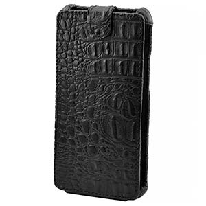 Чехол Flip-Case Croco-900 HTC Wildfire E3