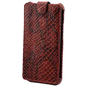 Чехол Flip-Case SNAKE 01 HTC Wildfire E3