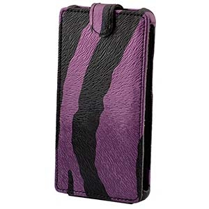 Чехол Flip-Case ZEBRA 07 Star S9