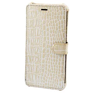 Чехол Book-Case Croco-101 Meizu M5c